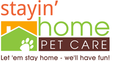 Stayin' Home Pet Care